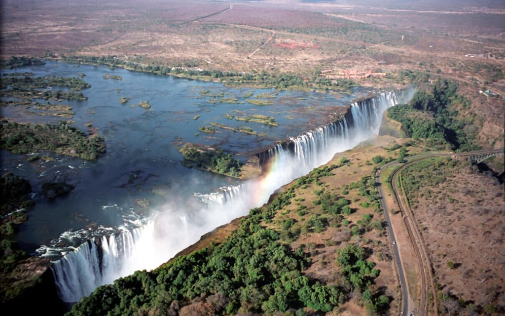 Zambia's Beauty