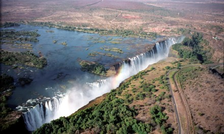 Zambia's Beauty